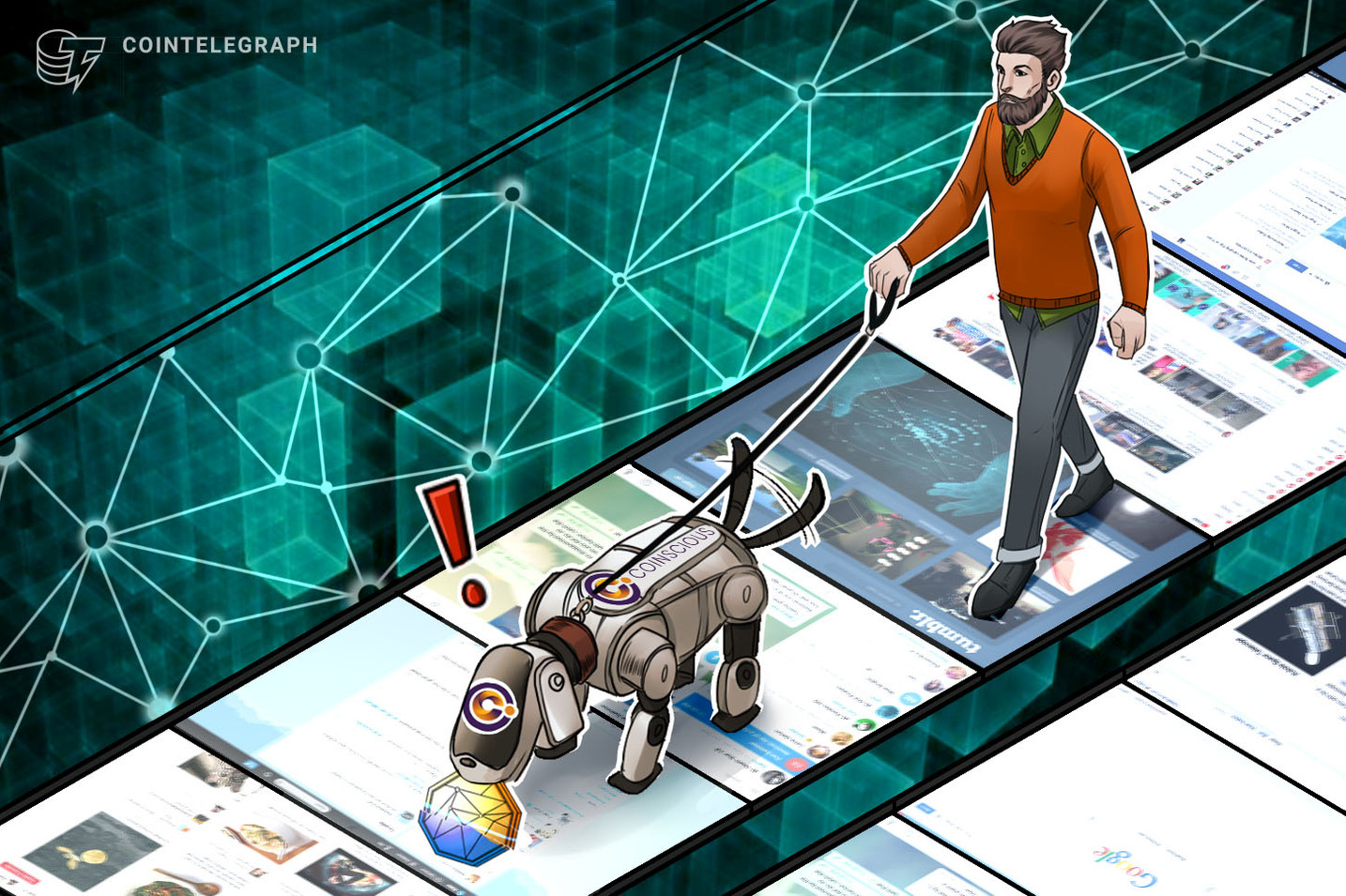 Humans to Become Nearly Redundant in Crypto Trading