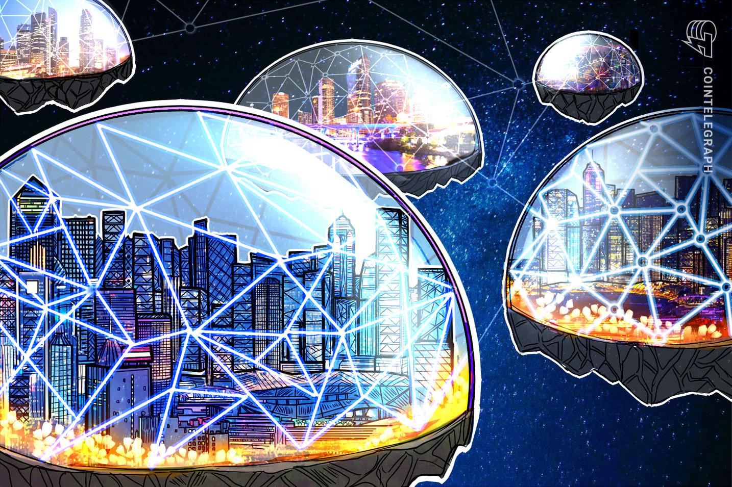 Se elabora un nuevo proyecto de ciudad inteligente basado en blockchain para la capital camboyana