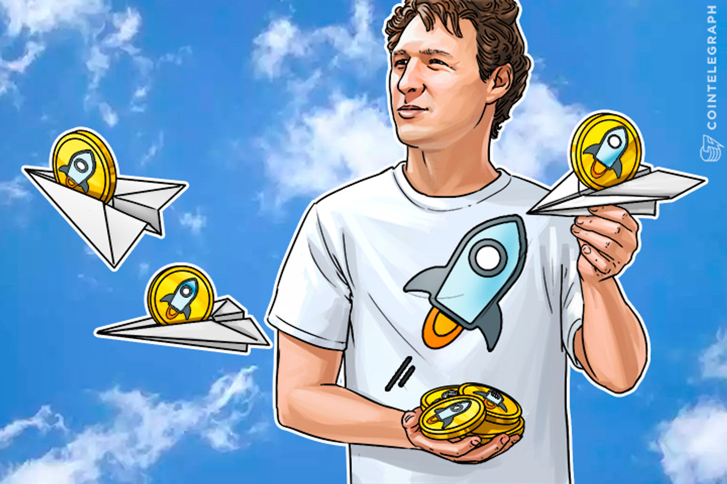 Stellar Launches SWIFT-like Blockchain-Backed Money Transfer Network