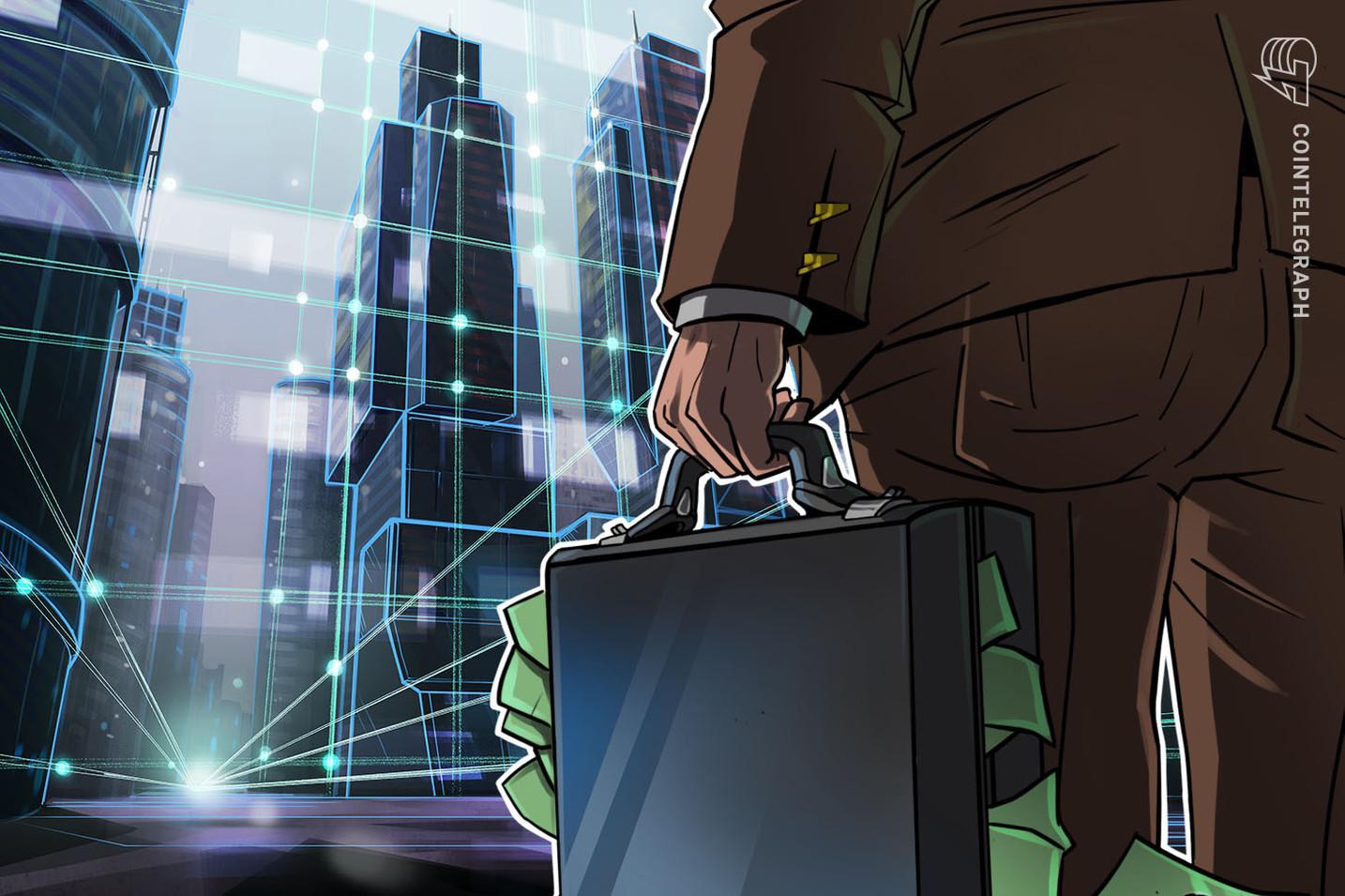 Nxchange adquiere mercado privado basado en blockchain