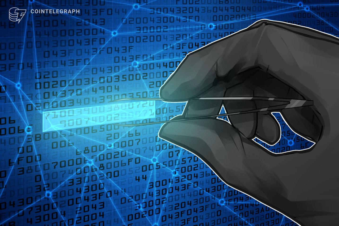MIT Technology Review: Blockchain hackbar - obwohl sie als sicher gilt