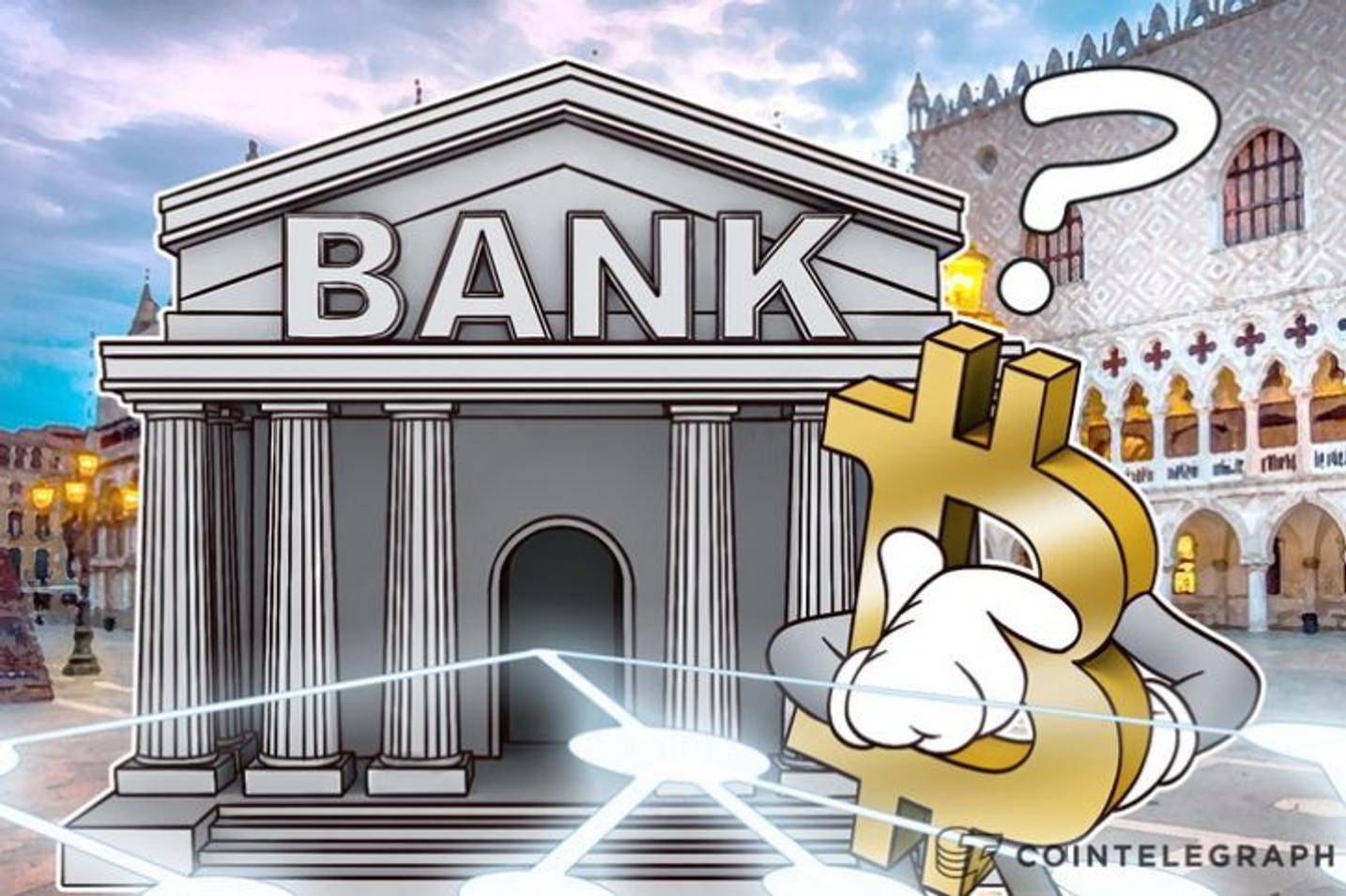 Zašto banke neće uspeti da primene Blockchain tehnologiju