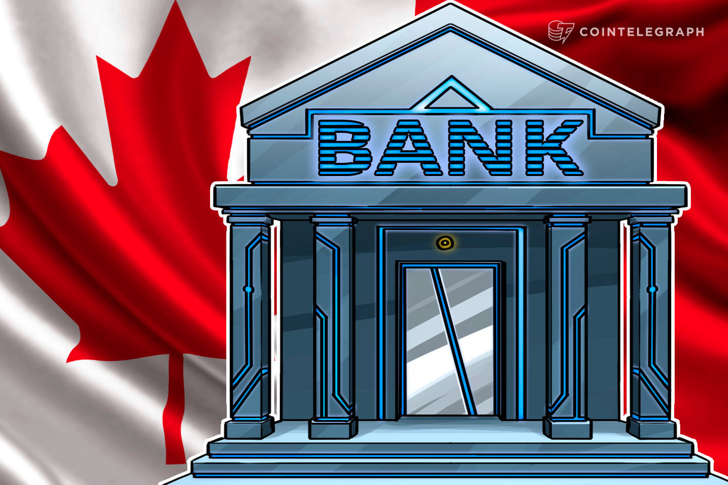 Bank of Canada: Blockchain Not More Effective Than Central Bank System 'at This Time'