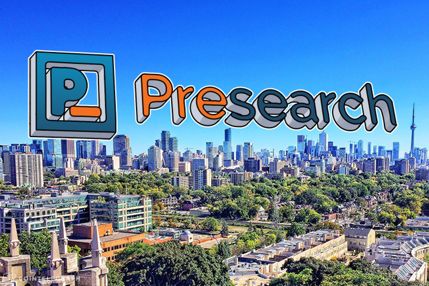 Presearch Announces Beta Launch of Decentralized Search Engine and $12 Million in Token Sales