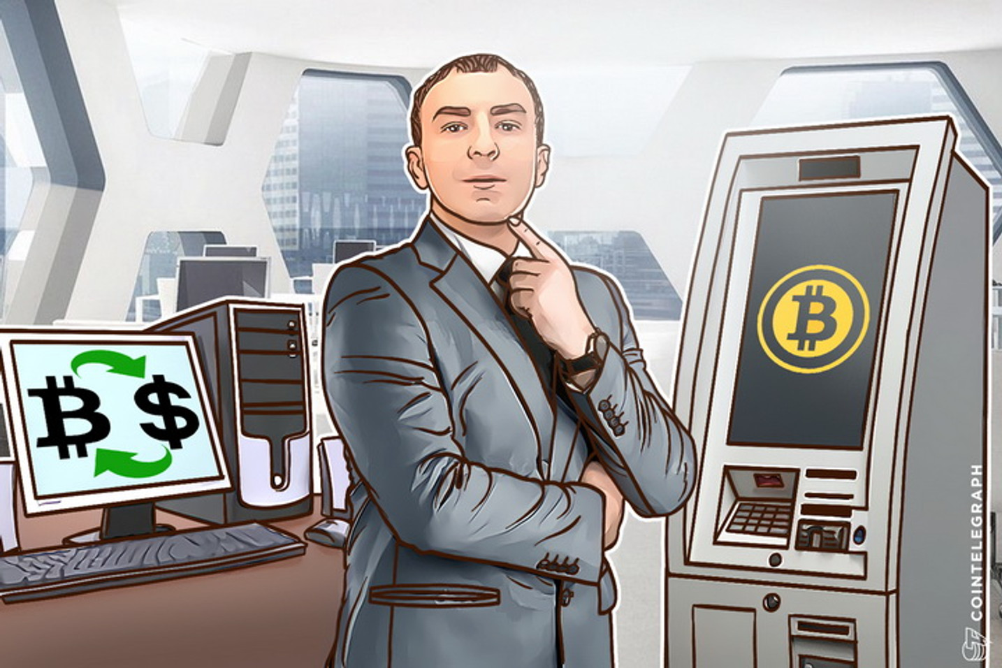 The 7 Uses of Bitcoin and the Best Way To Buy It