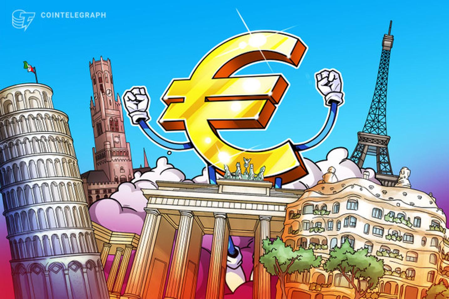 Directivo del Banco de España señala que 80% de los bancos centrales están trabajando en CBDC