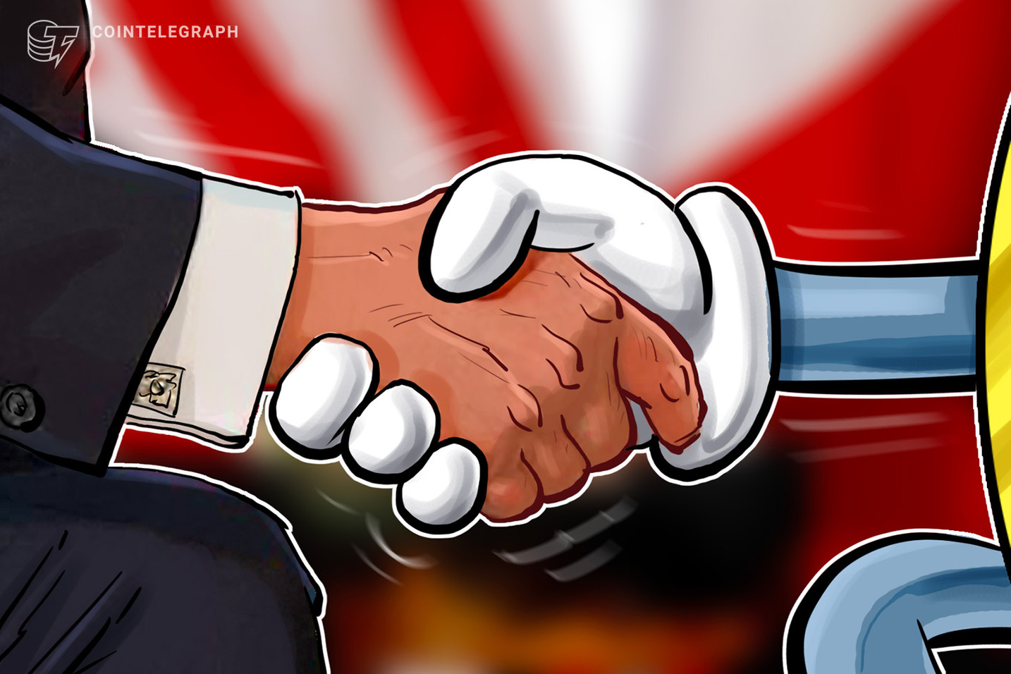 CME Group CEO Terry Duffy: Government Involvement Key to Crypto's Success