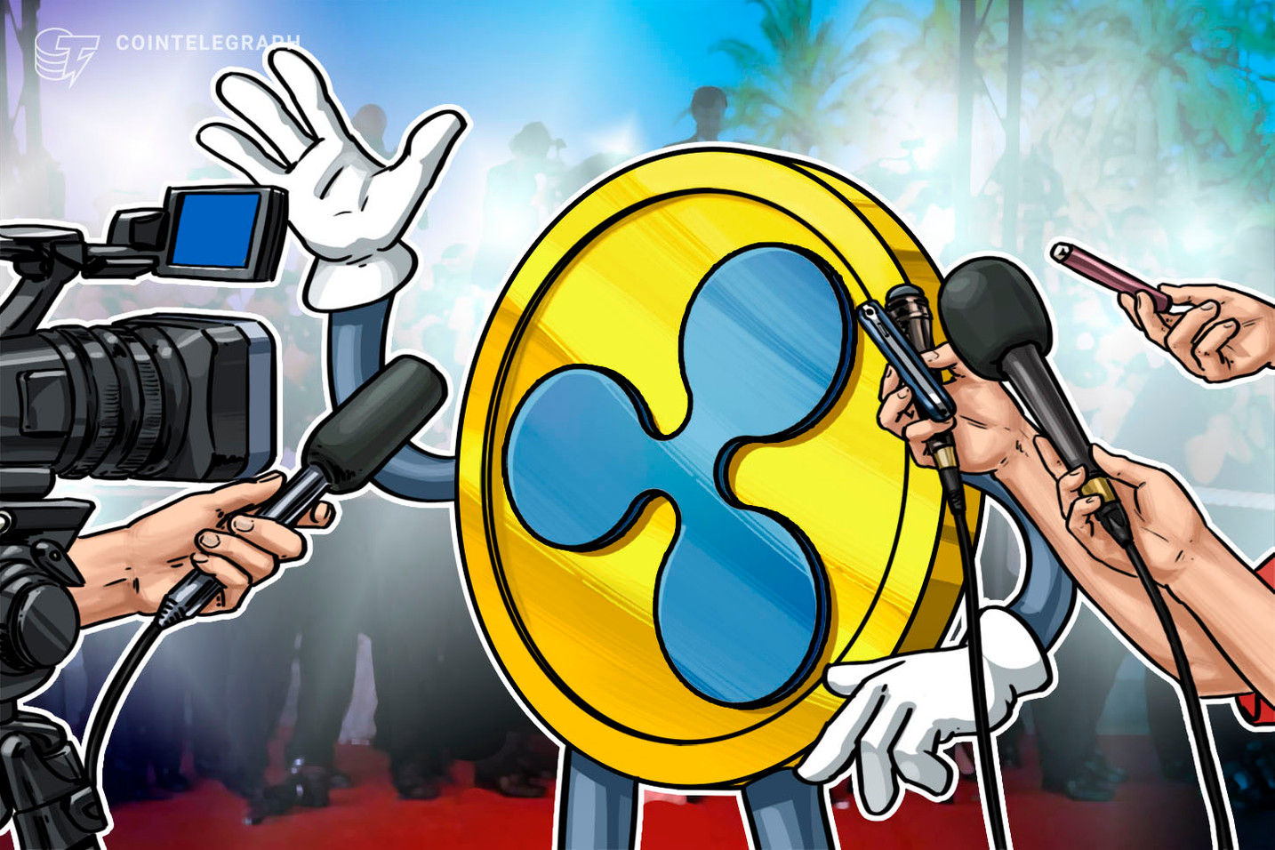 Ripple Partners with Nasdaq-Listed Firm to Bolster US–Mexico Payments