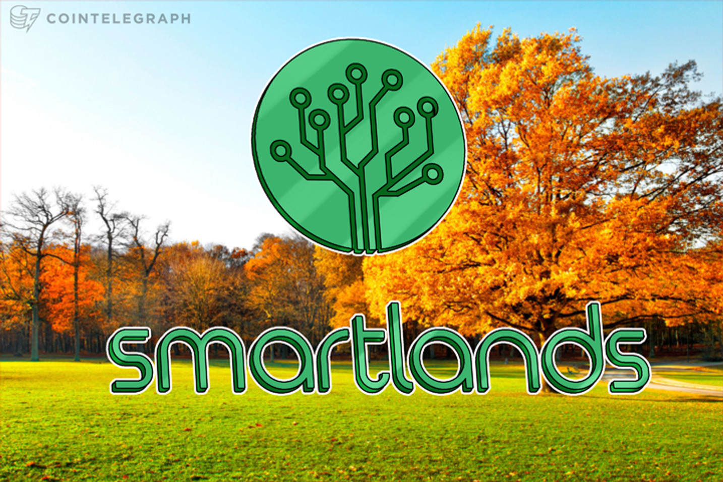 Smartlands Platform Attracted Early-Bird Investors