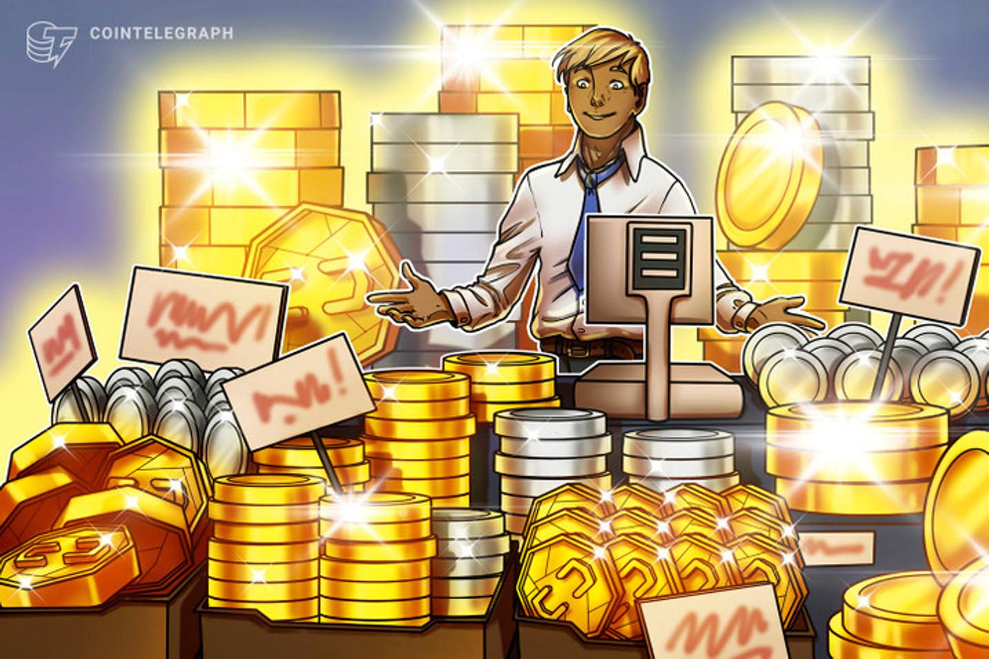 Fundos Multimercado de Bitcoin e criptomoedas são eleitos os mais rentáveis do Brasil