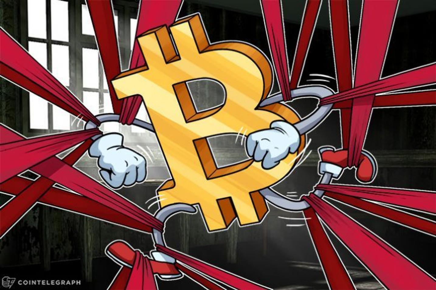 Novi zakon Senata može biti pretnja razvoju bitkoina