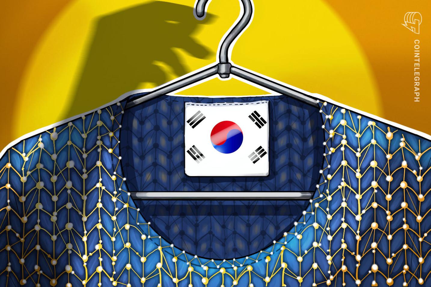 La plataforma de moda de Corea del Sur Sinsand Market se une a la Terra Alliance