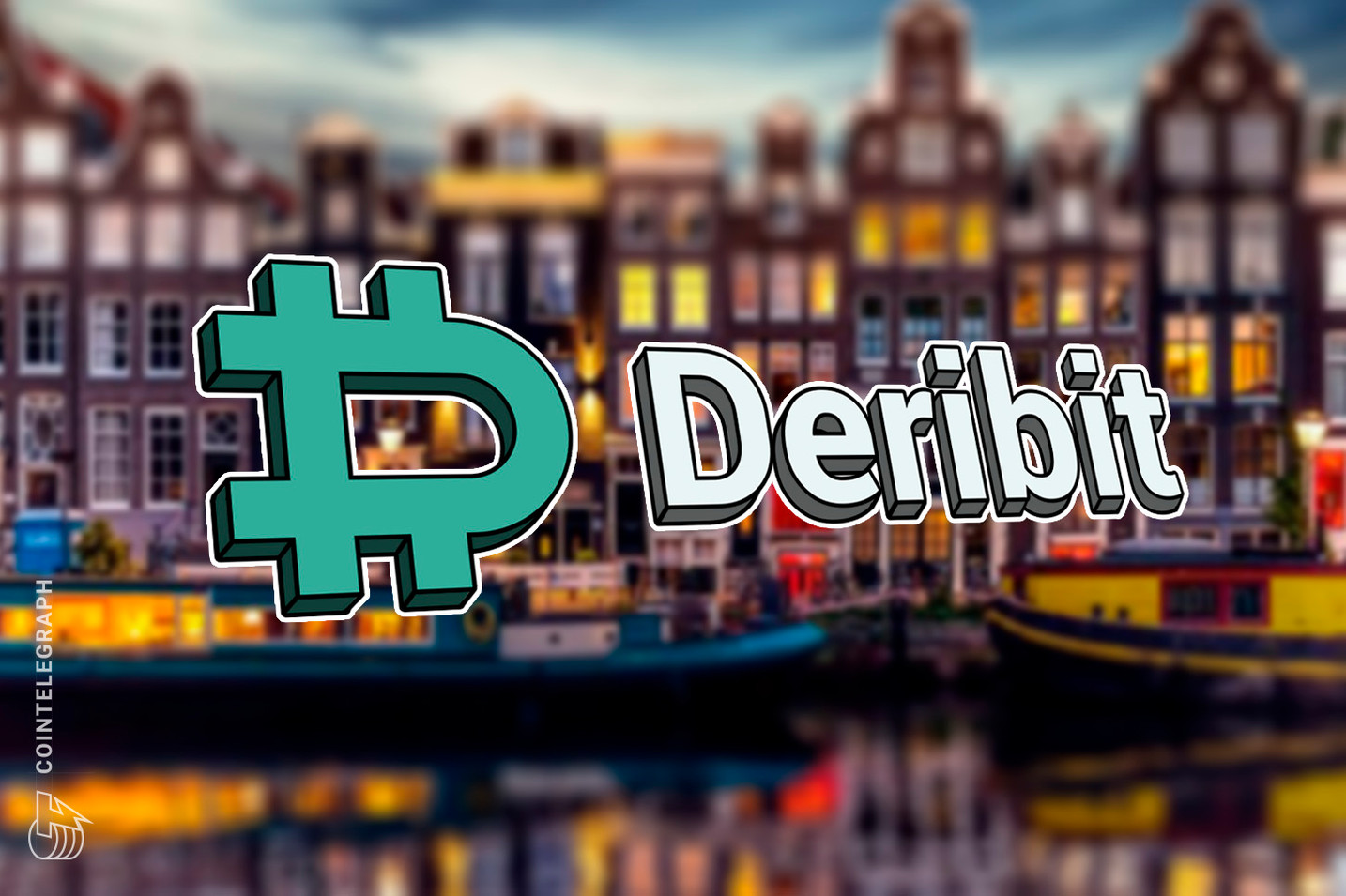 Deribit Launches Ethereum Derivatives: Options, Futures and Deribit Perpetual