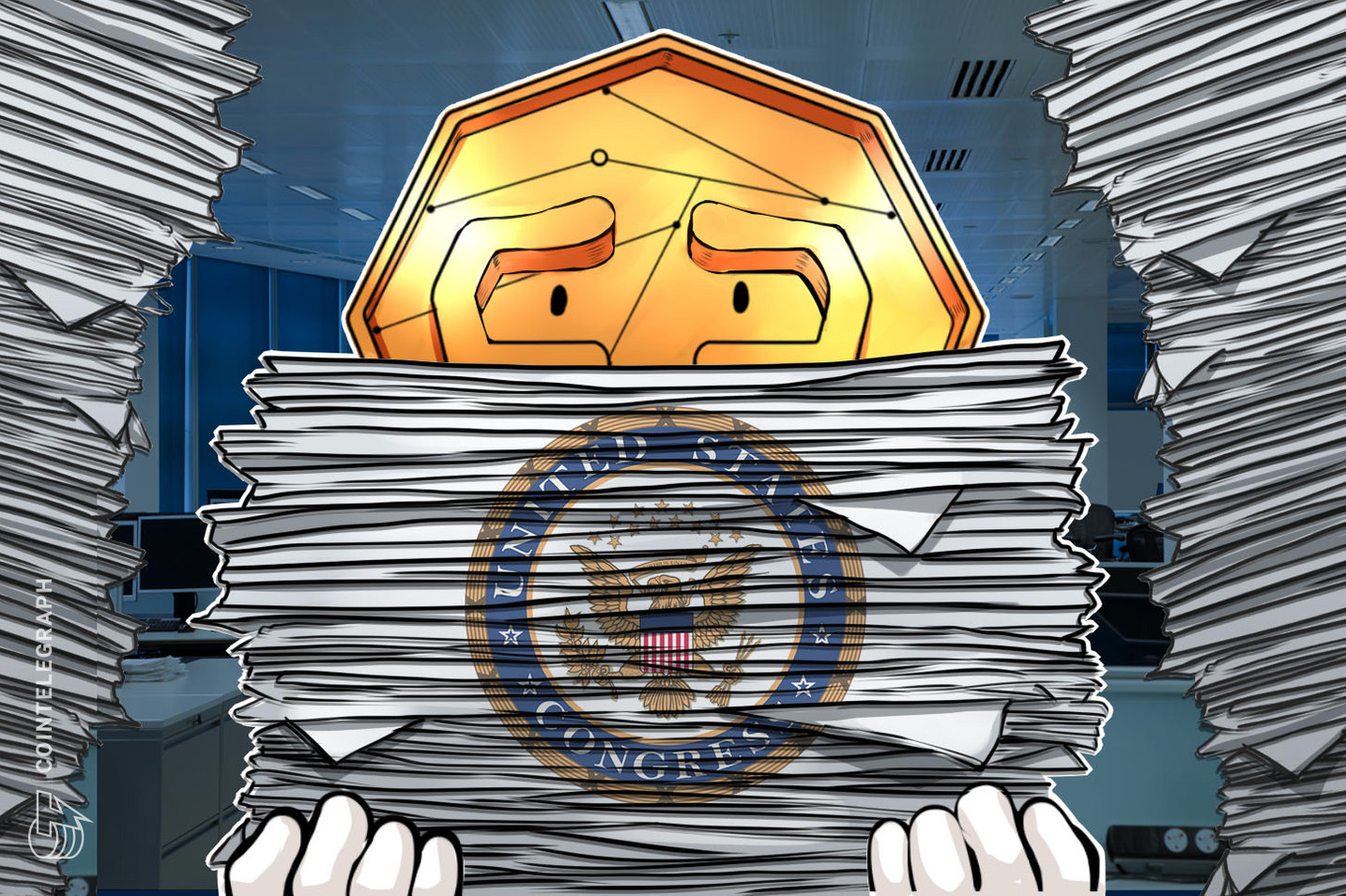 What You Need To Know About Congress's Two Proposed Crypto Laws
