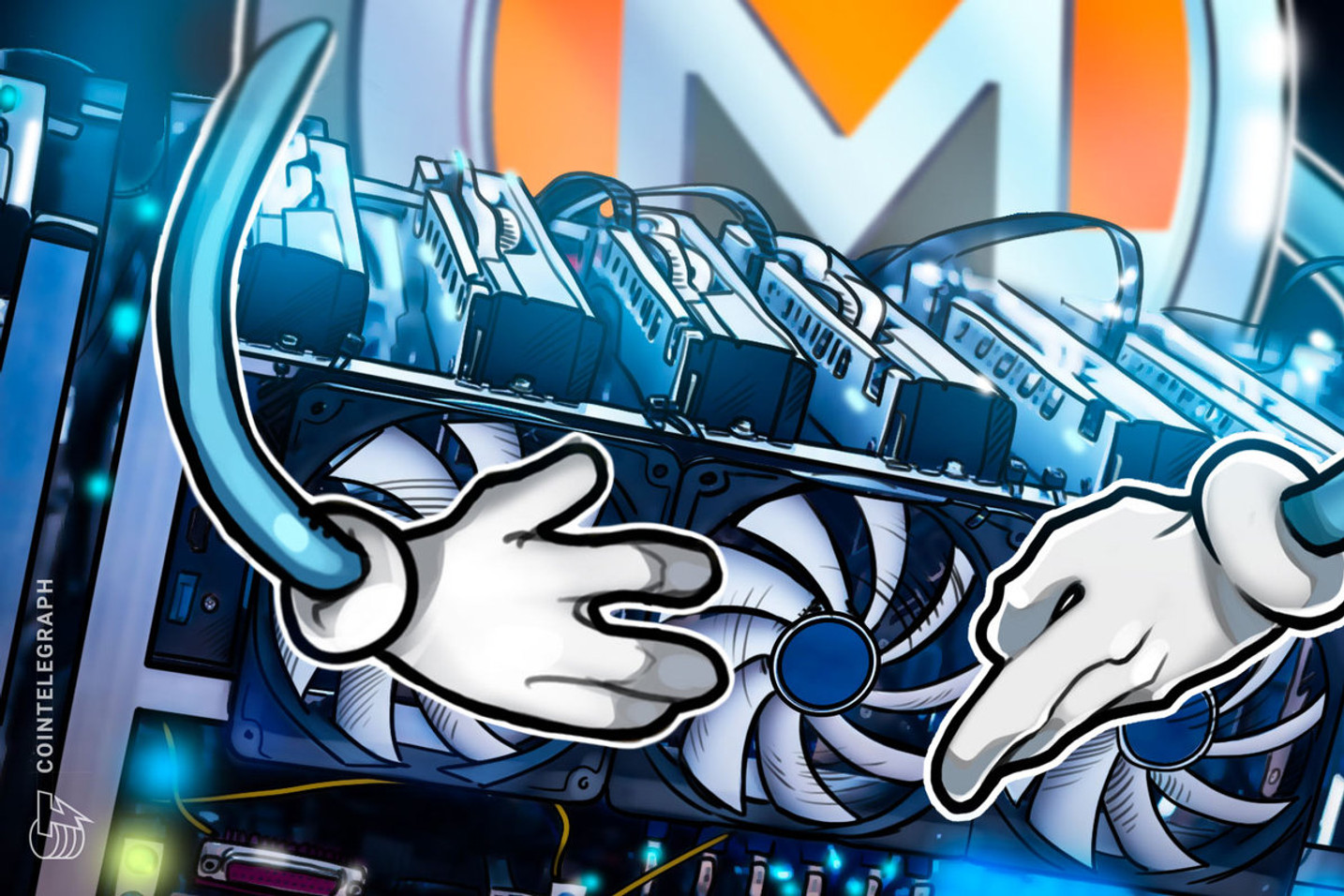 Diabolical Malware Targets Windows Users to Mine Monero