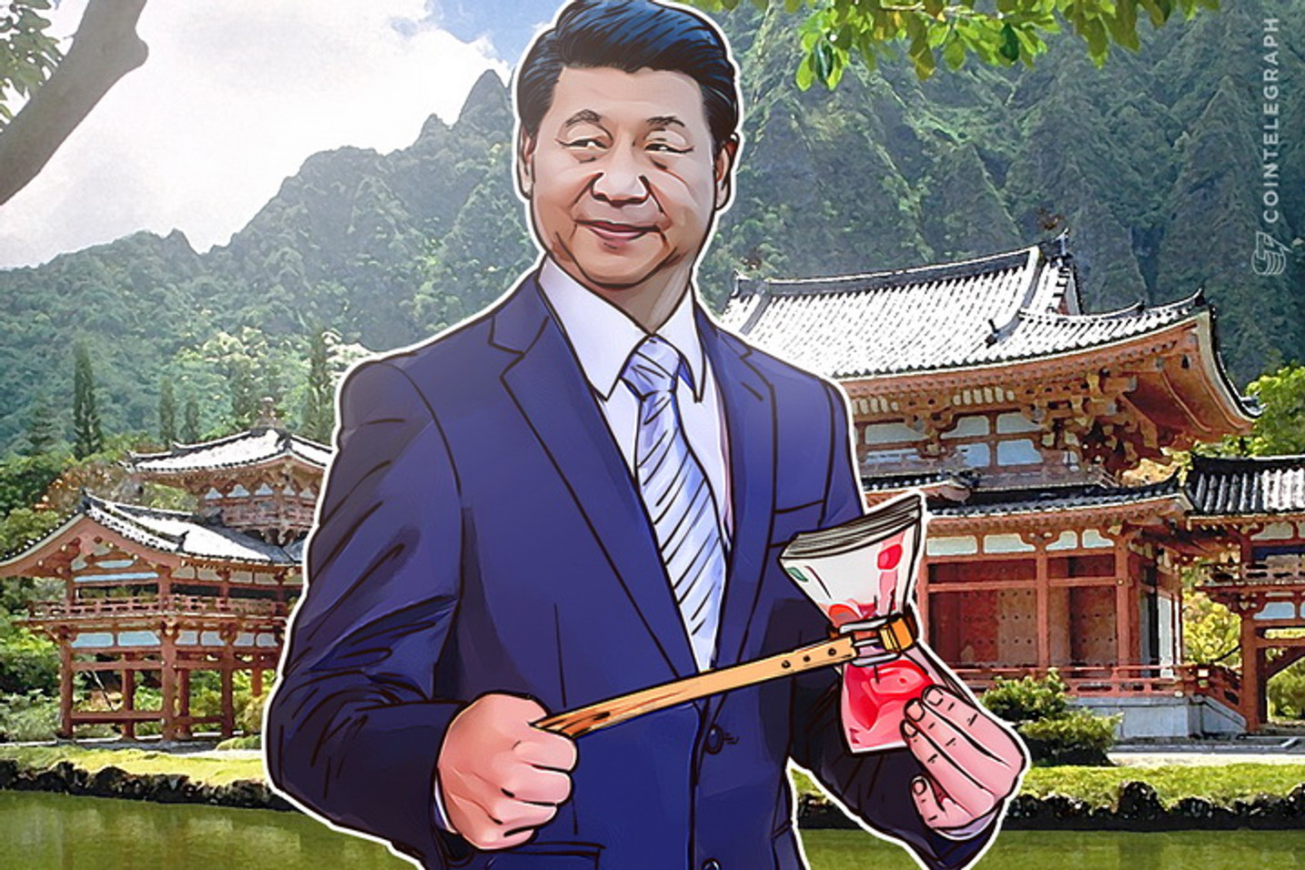 China Tightens Online Finance Regulations
