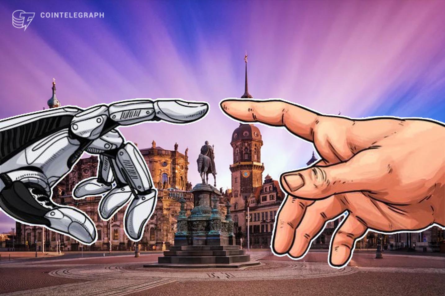 Instituto Alemán de Investigación utilizará Blockchain para sistemas de sensores de identificación por radiofrecuencia