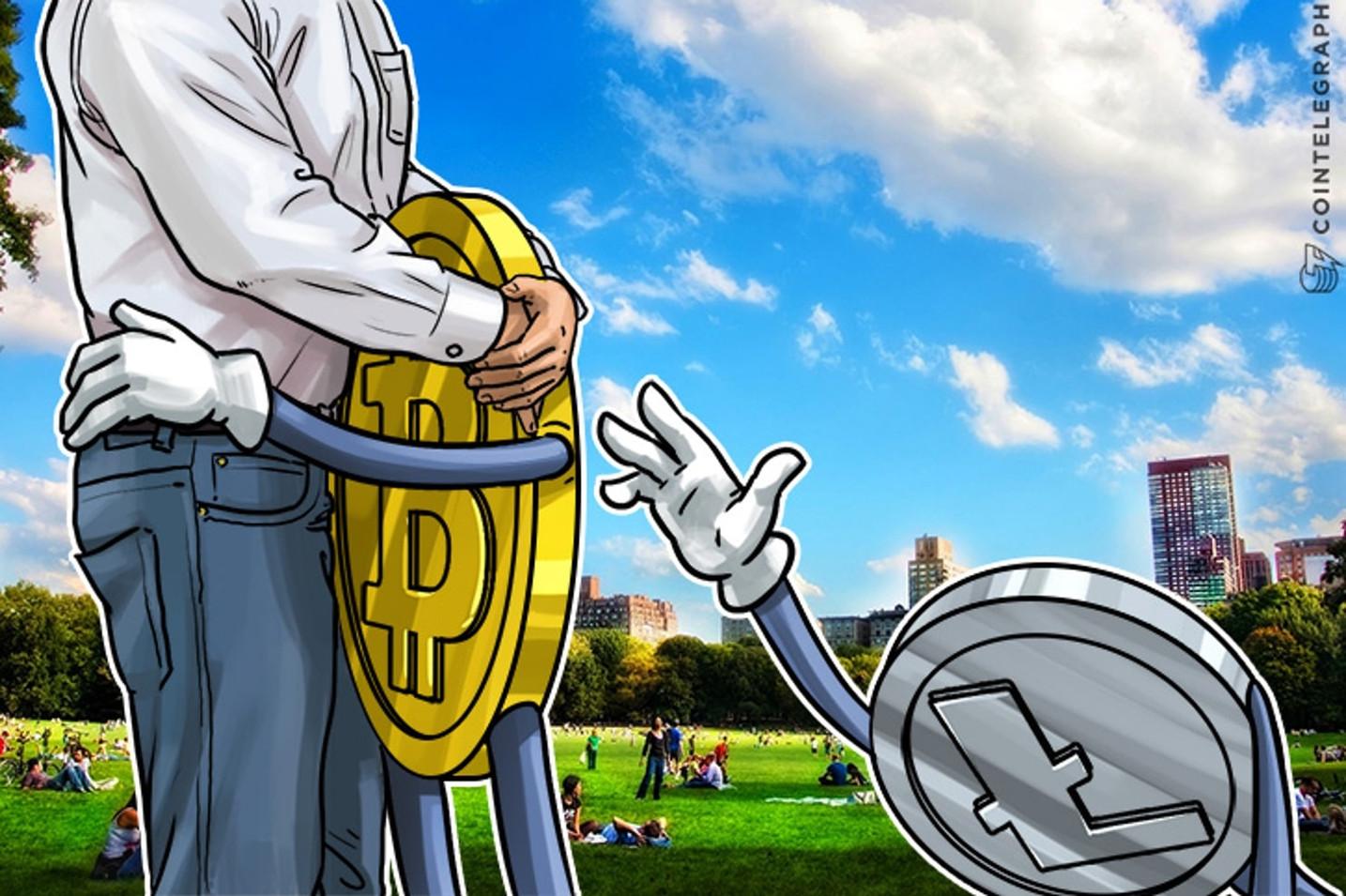 Litecoin: En las puertas de una reducción de la recompensa