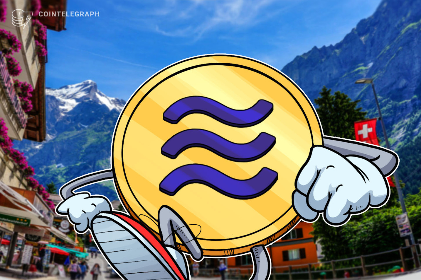 Crypto Wallet ZenGo Now Supports Facebook's Libra Testnet