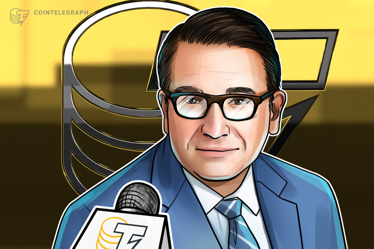 Interview With Crypto 'Optimist' Brian Kelly: Bitcoin Is Still 50 Percent Undervalued