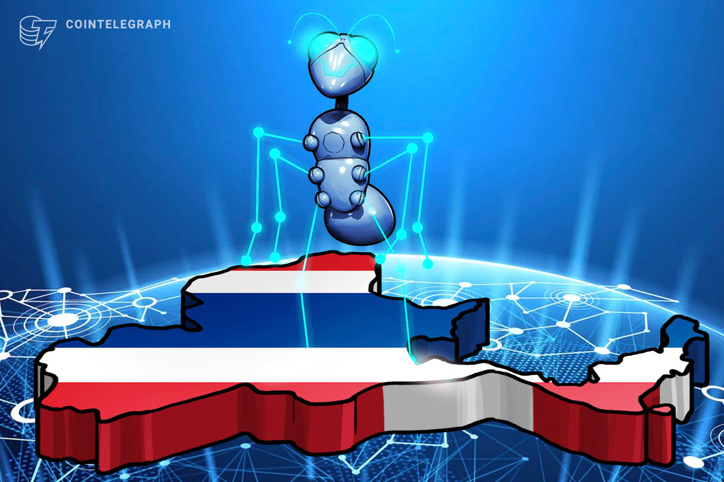 Tailandia introduce reembolsos de impuestos basados en blockchain para los exportadores de petróleo