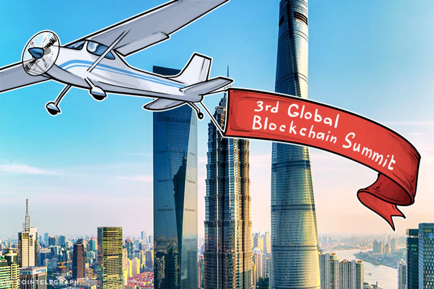 Vitalik Buterin, Nick Szabo Among Guests at Global Blockchain Summit Shanghai