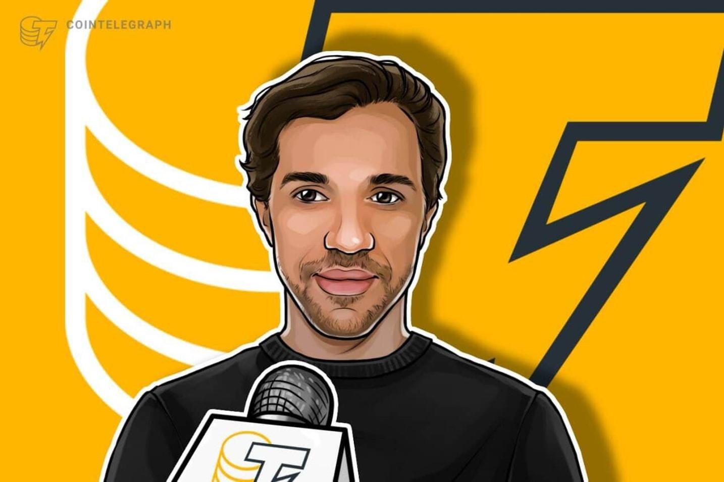 Hugo Xavier, Fundador da HM Trading, conta sobre o fornecimento de  Bitcoin para exchanges e grandes instituições financeiras no Brasil