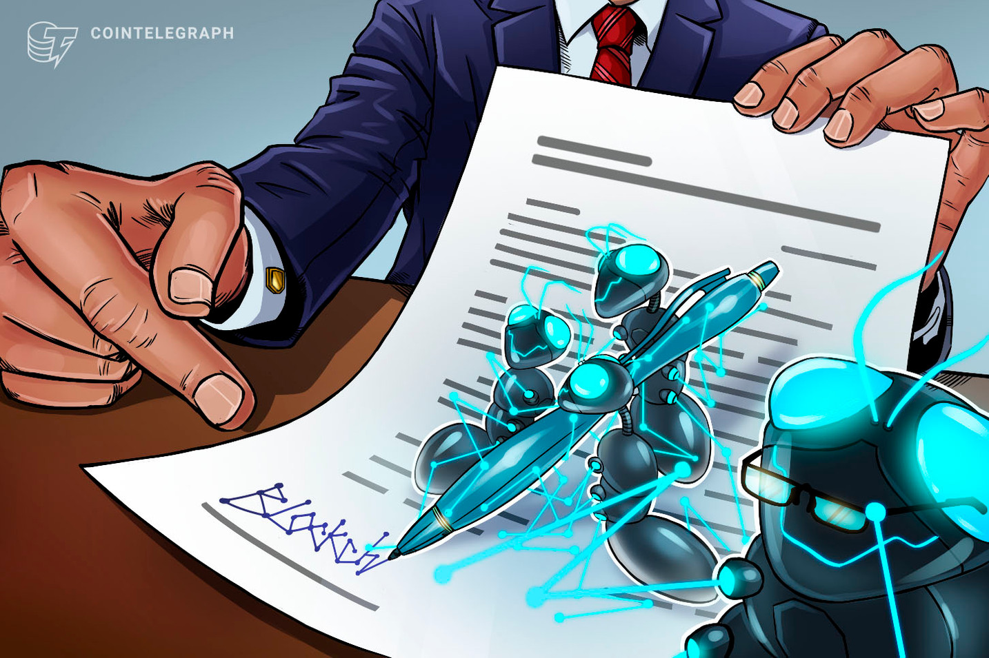 Tokenisierung – ConsenSys kauft Brokerfirma mit SEC-Lizenz auf
