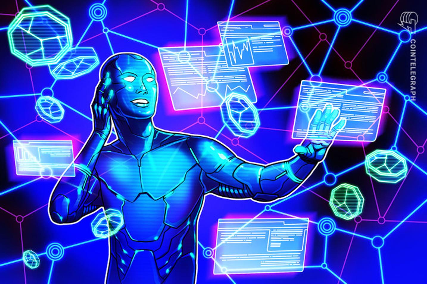 CPQD e wconnect criam 'carteira digital' em blockchain para dados de saúde