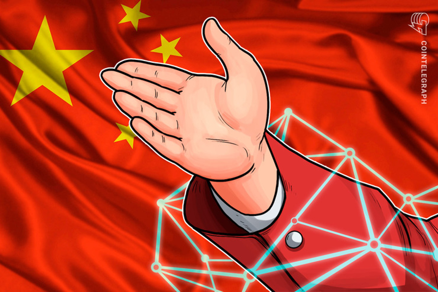 China elimina publicaciones en línea en contra de la tecnología Blockchain