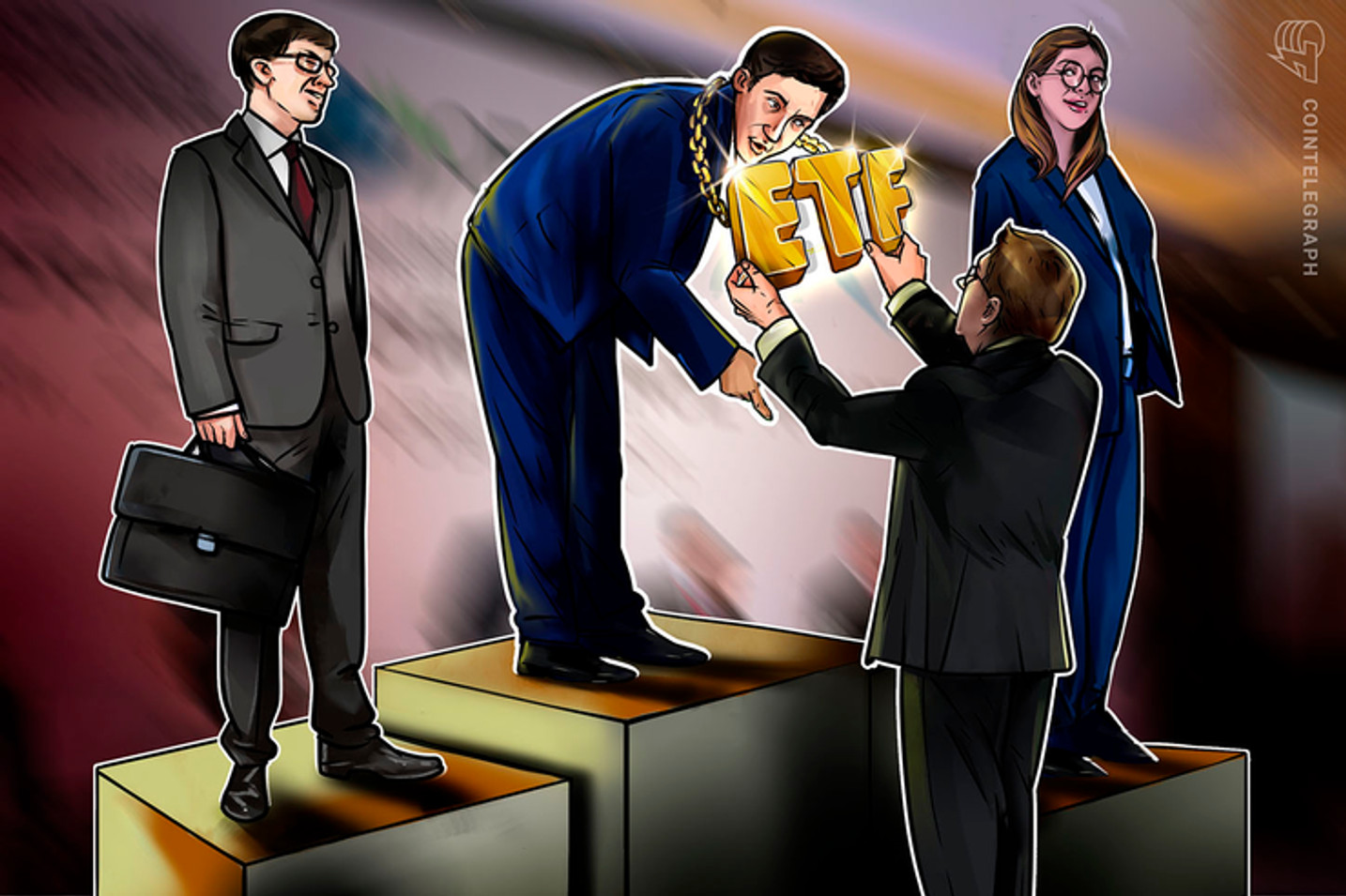 La SEC no quiere ETFs de criptomonedas - ¿Qué se necesita para obtener la aprobación?