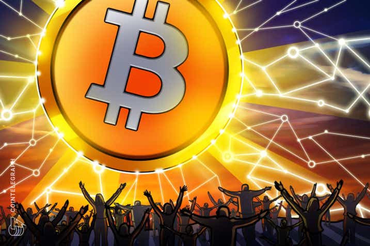 Lucrei 400% com Bitcoin e ainda vou ganhar mais porque o BTC vai passar de US$ 100 mil, revela influenciadora Carol Dias