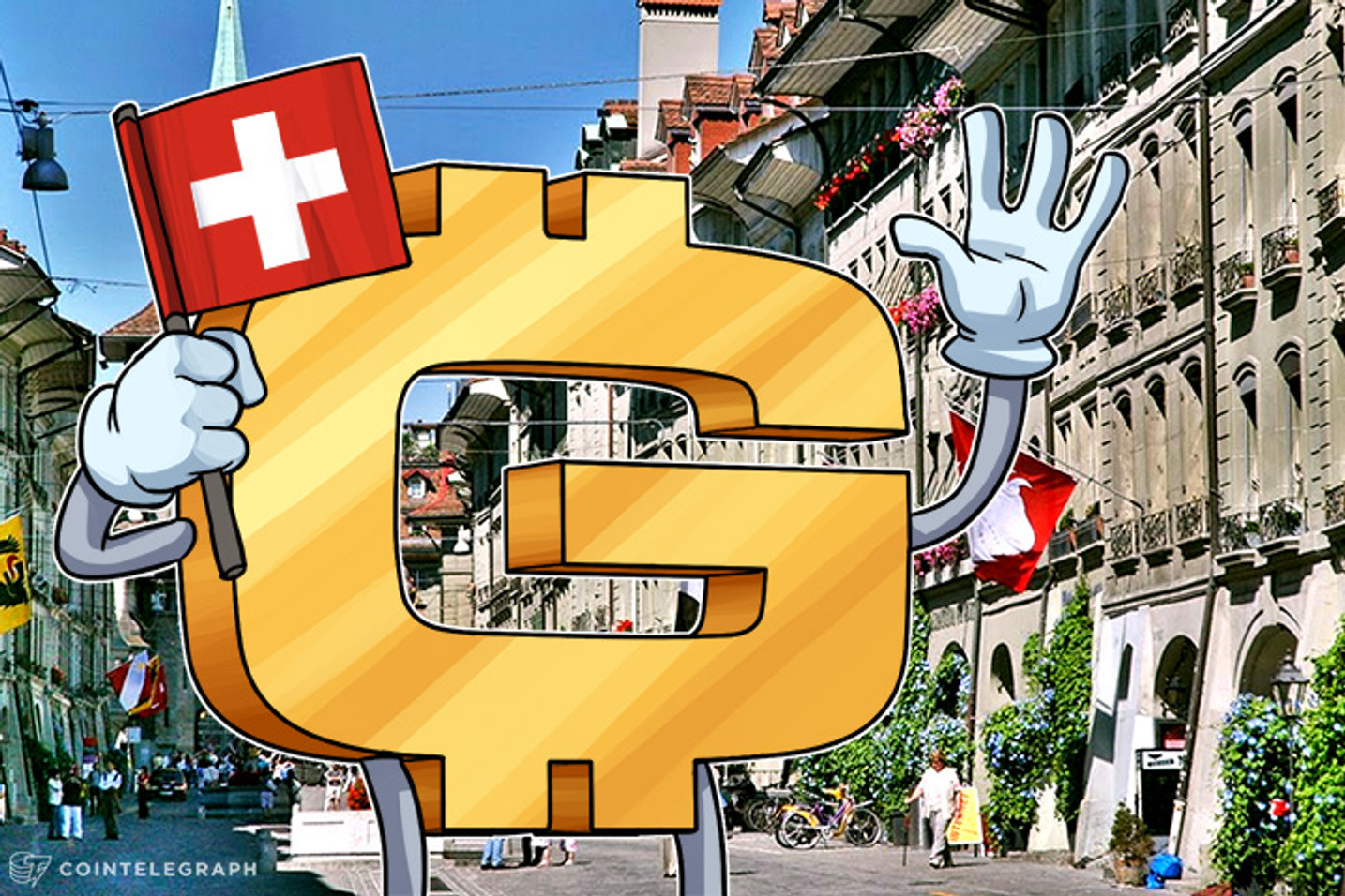 Leaving the Wild West: New Swiss Cryptocurrency Focuses on Usability and Regulatory Compliance