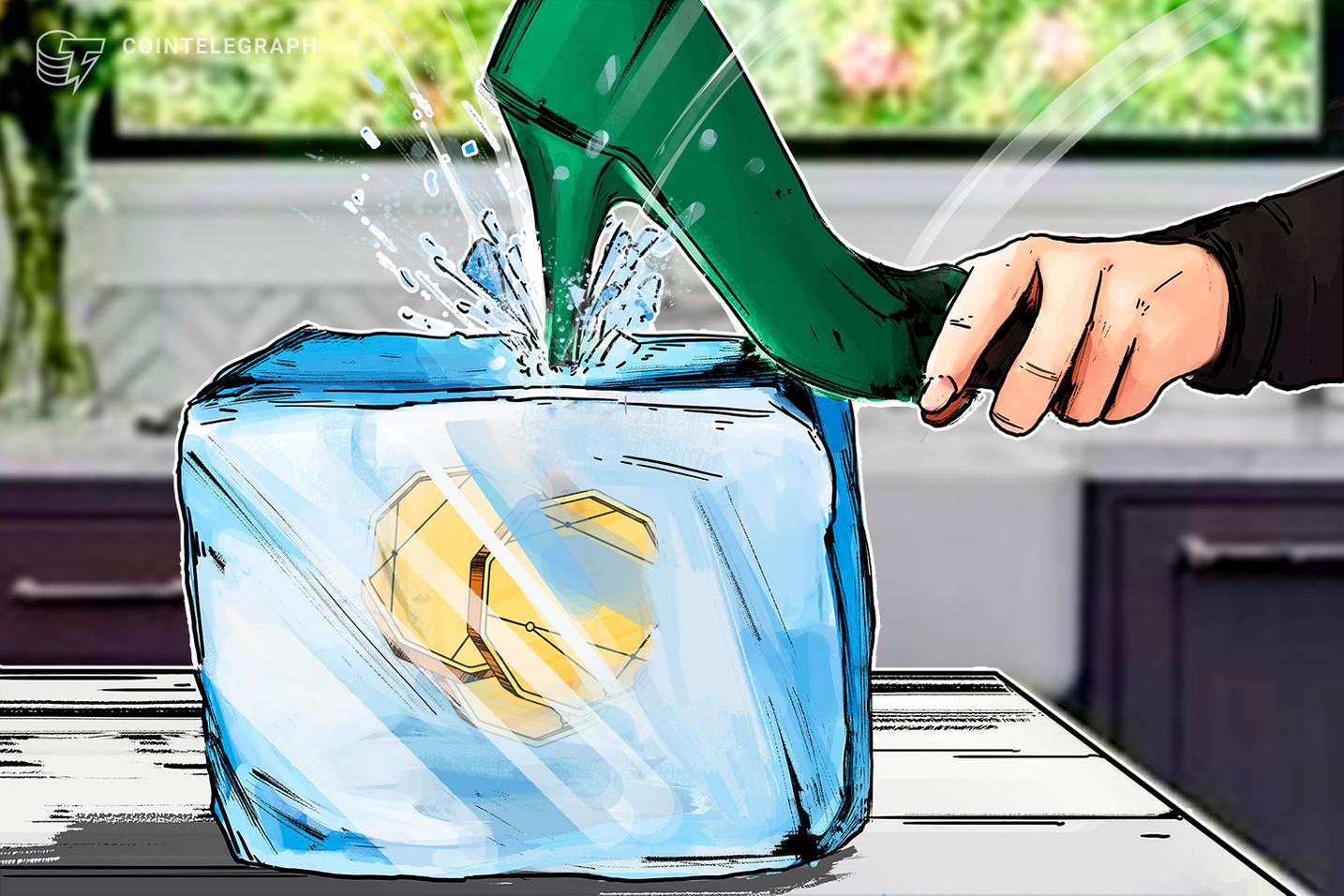 Alegando suspeita de fraude juiz determina bloqueio de mais de R$ 500 mil em contas do Bitcoin Banco