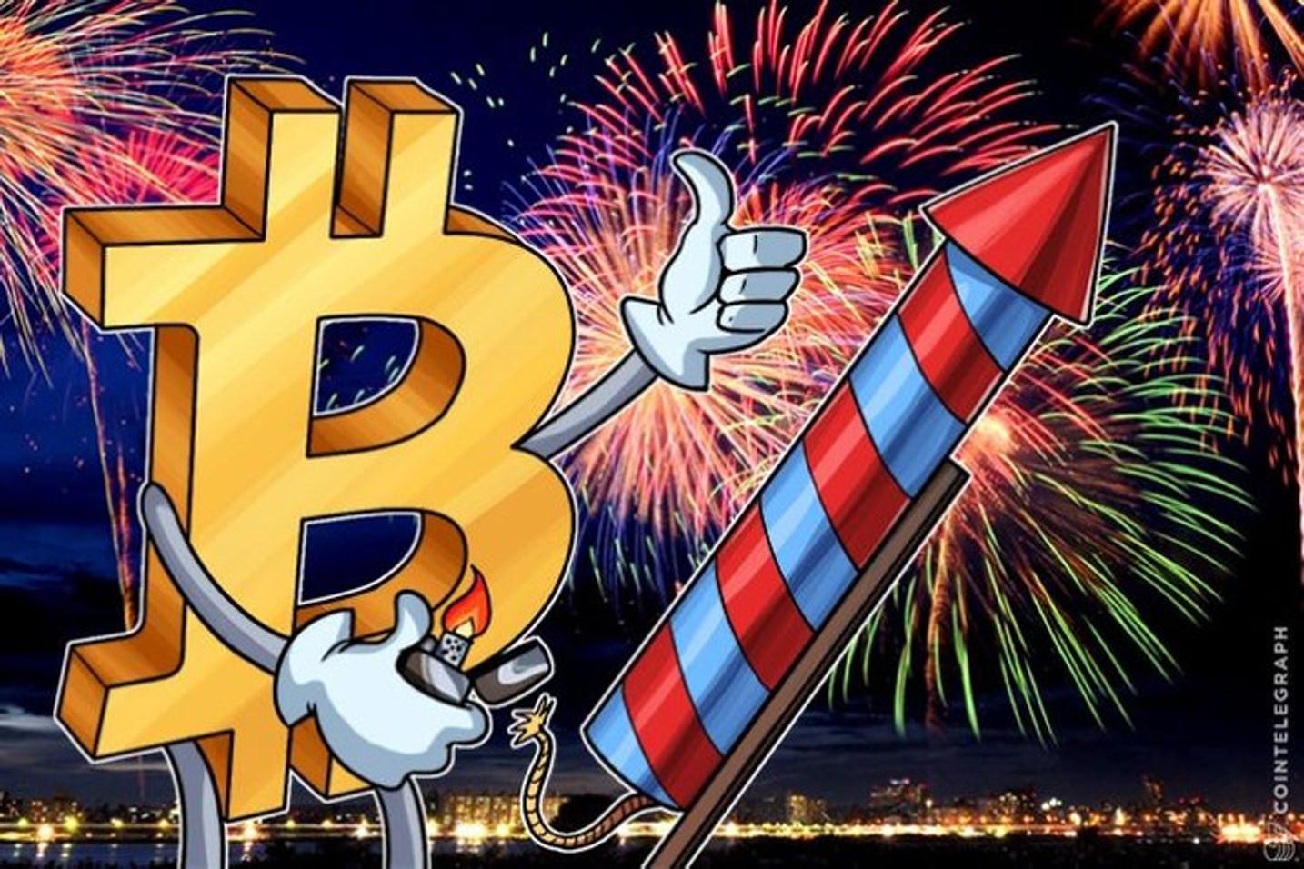 Lanzan una campaña masiva de difusión de Bitcoin en Latinoamérica