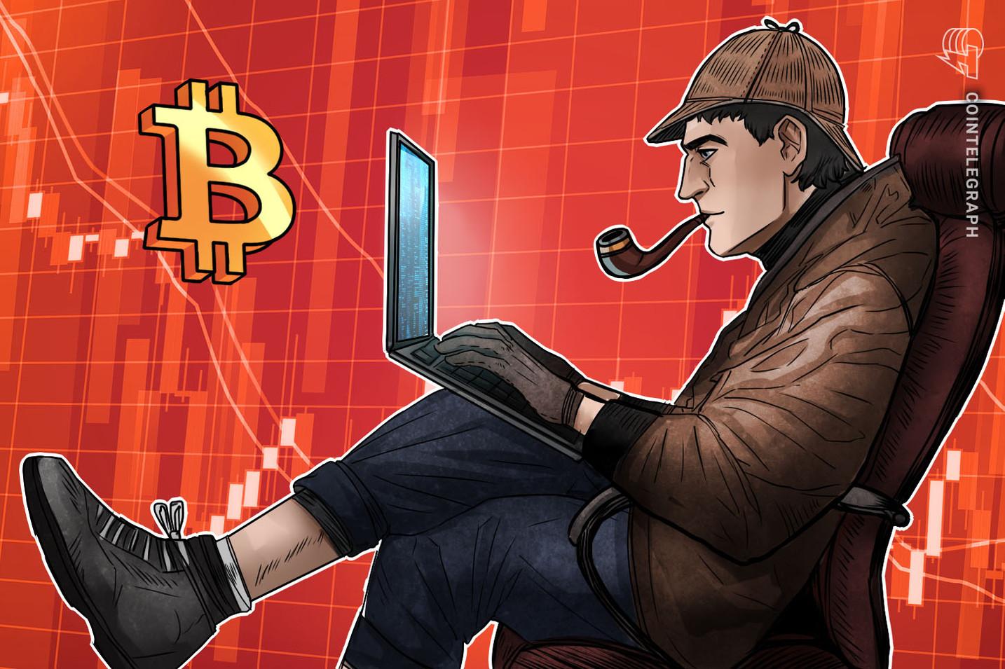 Bitcoin-Rückgang wegen Ausverkauf: PlusToken verkauft 13.000 BTC
