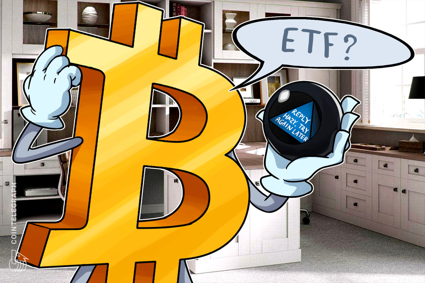 SEC Delays Decision on Bitcoin ETF, Sets Deadline for Late February