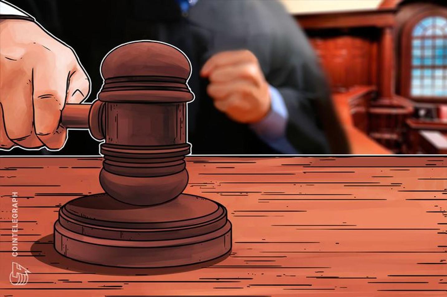 Justiça determina busca e apreensão de automóveis, imóveis e bloqueio em contas bancárias ligadas a G44 Brasil