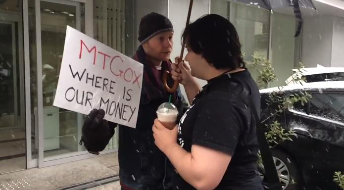 CEO Mark Karpeles Resigns while Mt.Gox Covers up Traces in Twitter