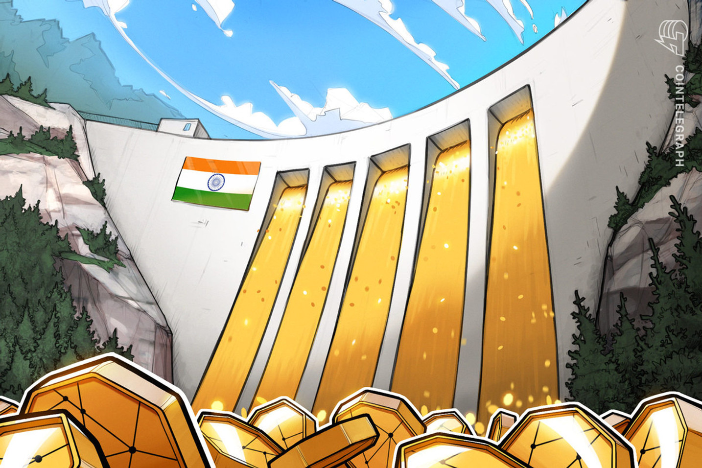 India Back in the Race: Landmark Judgment to Fuel Crypto Adoption