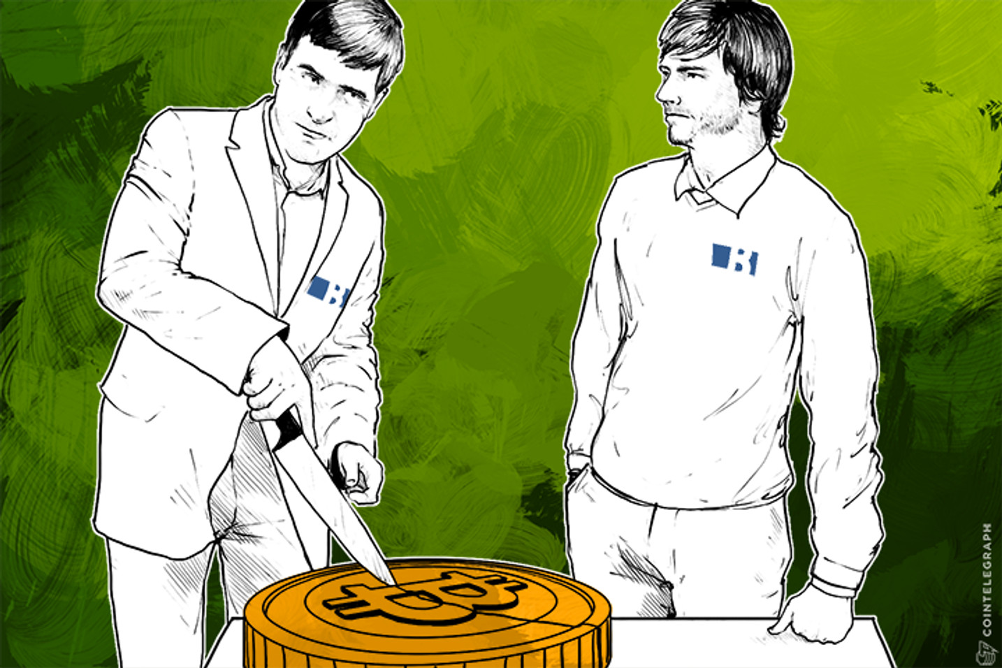 Facing Bankruptcy, Bitcoin Foundation Discloses Controversial Restructuring Proposal