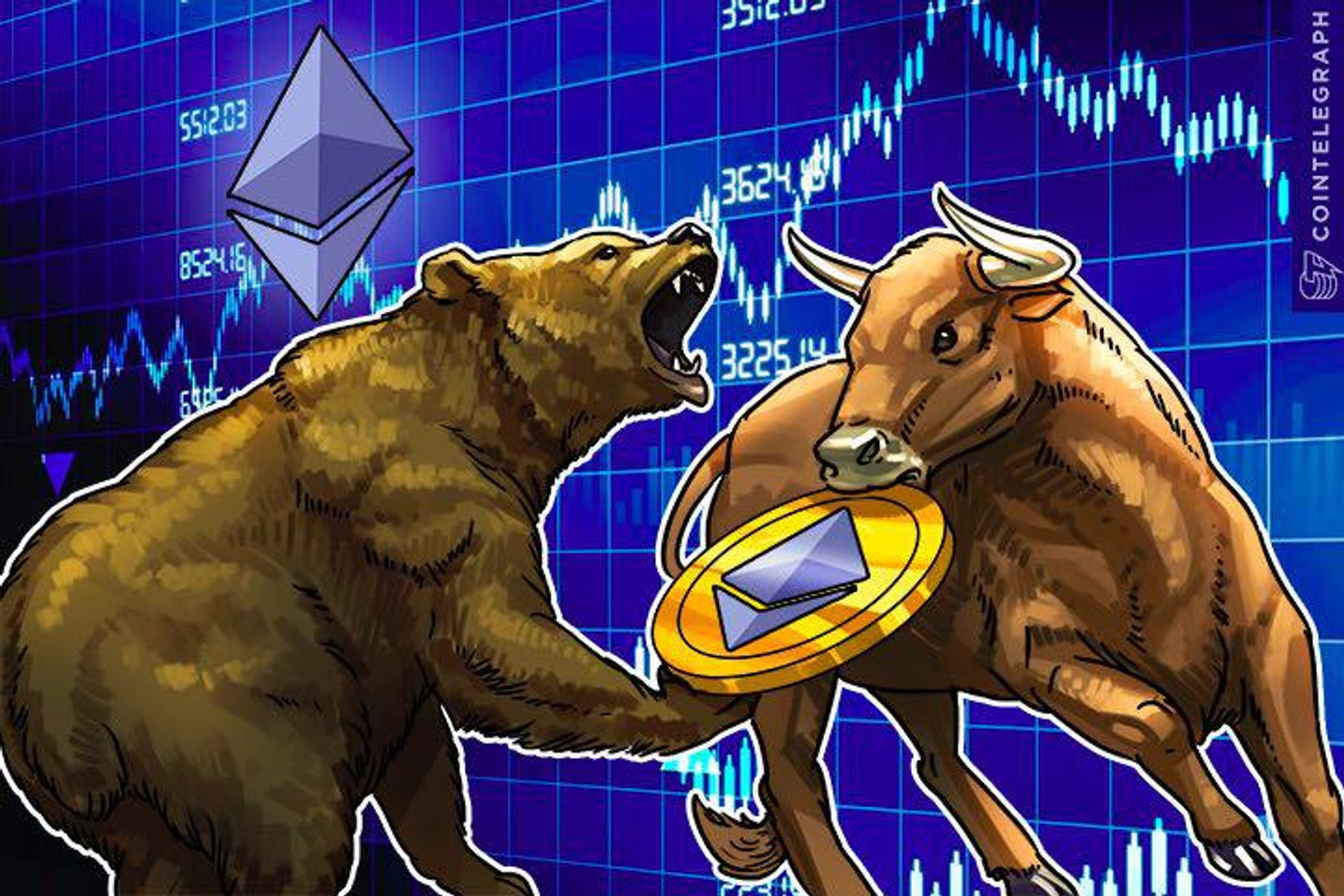 Ethereum Price: The Week of Feb. 22-28