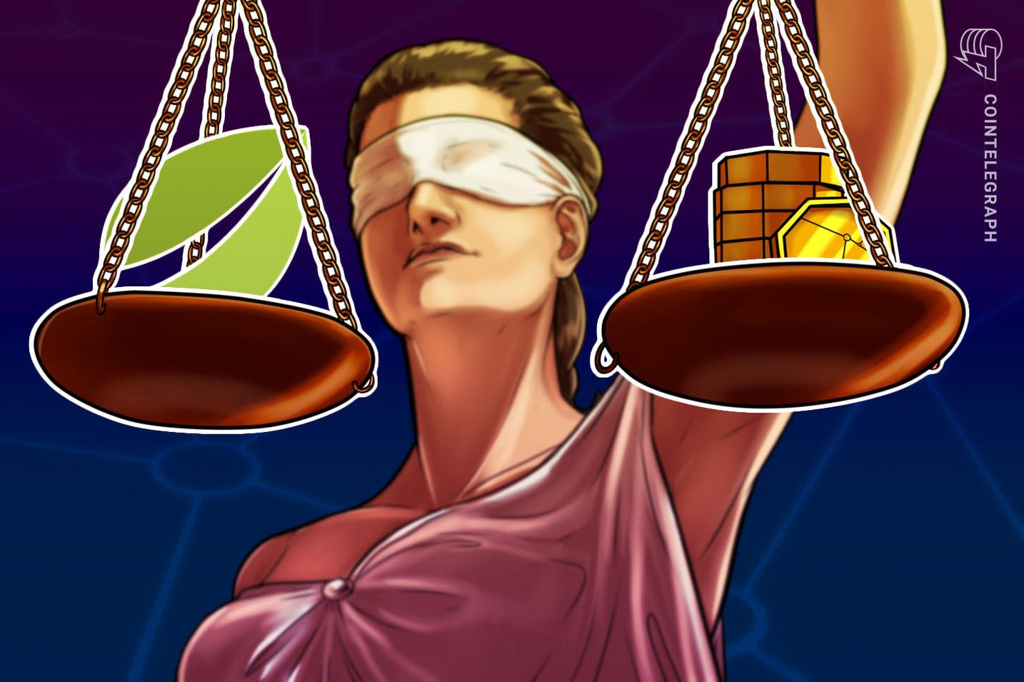 Demanda por manipulación del mercado por parte de Bitfinex fue presentada en Nueva York