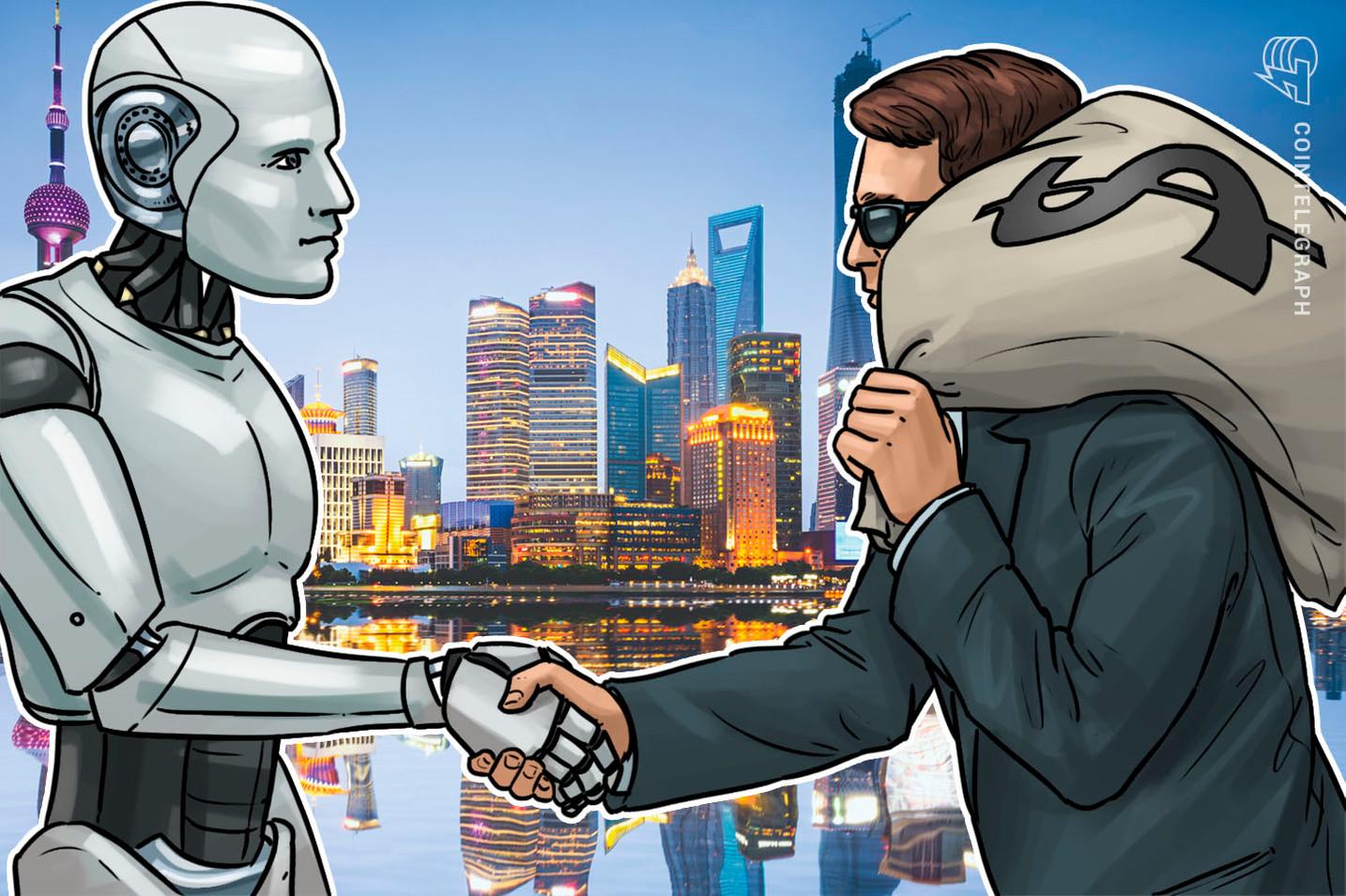 Criptobolsa Huobi, lanza conjuntamente entre China y Corea del Sur, Fondo Blockchain de $93 millones