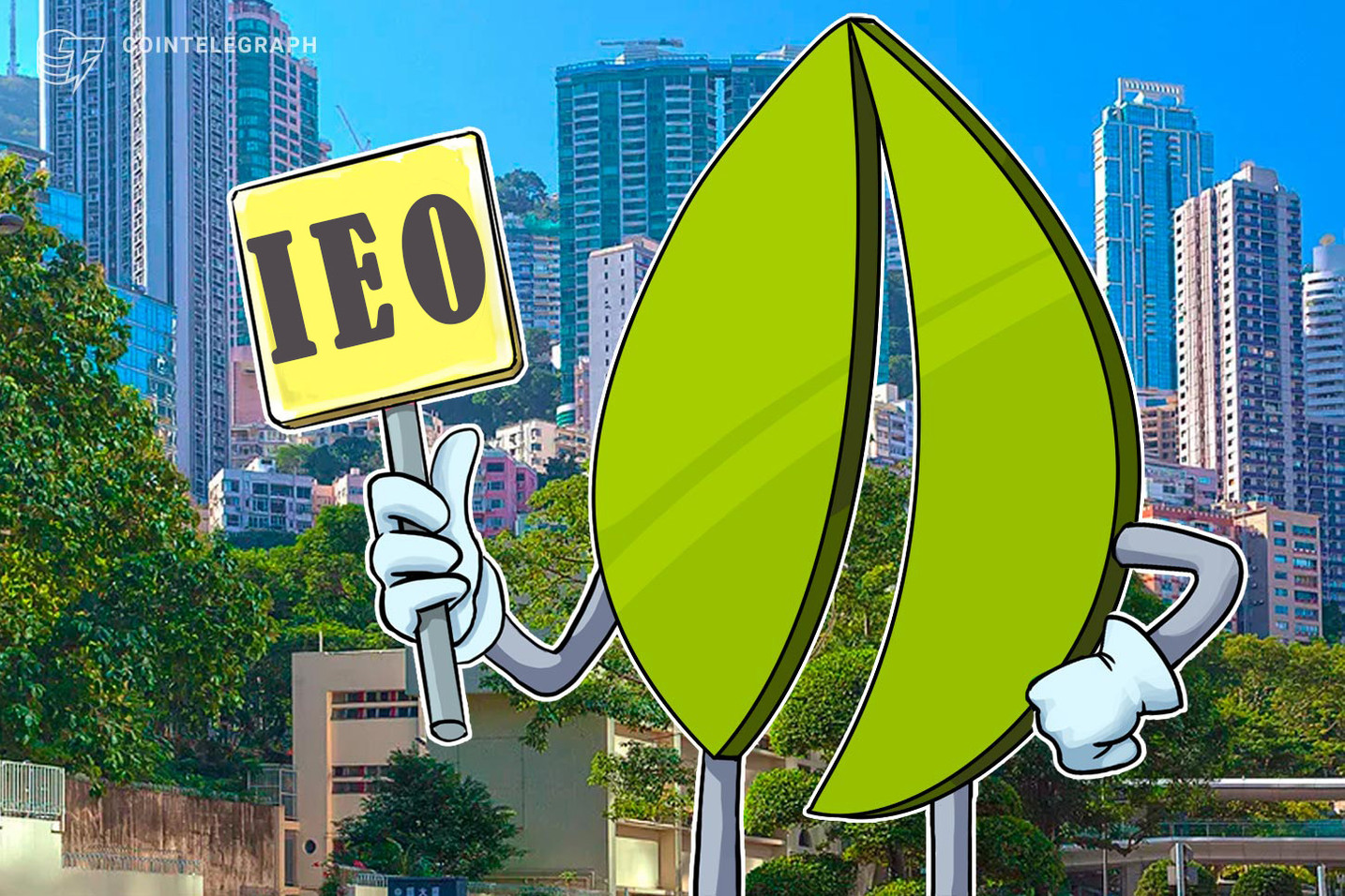 'Documento oficial' da Bitfinex confirma planos para levantar até US$ 1 bilhão na IEO por seu token LEO