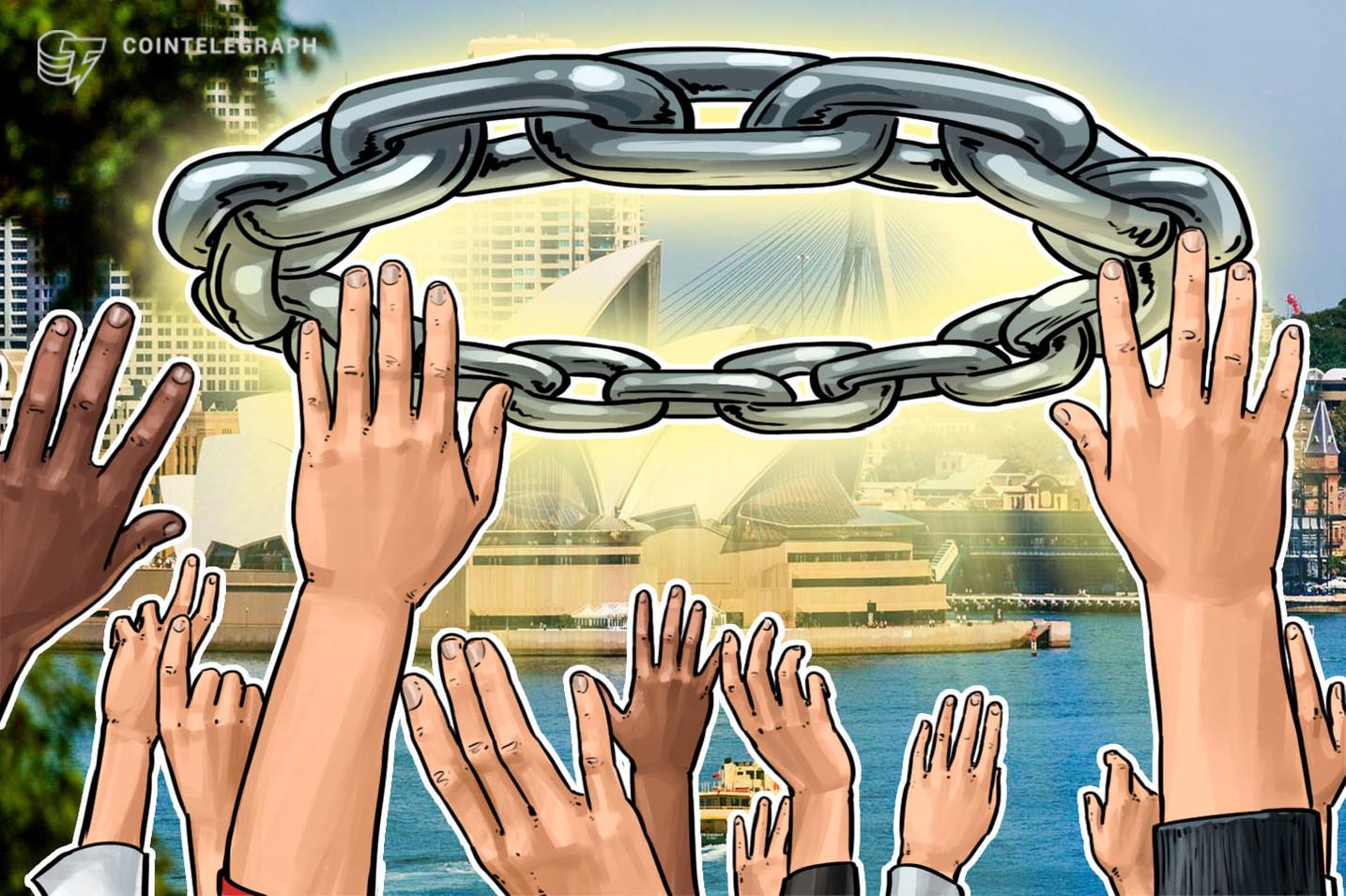 IBM stipula un affare da 740 mln di dollari con il governo australiano per utilizzare la blockchain nella sicurezza dei dati