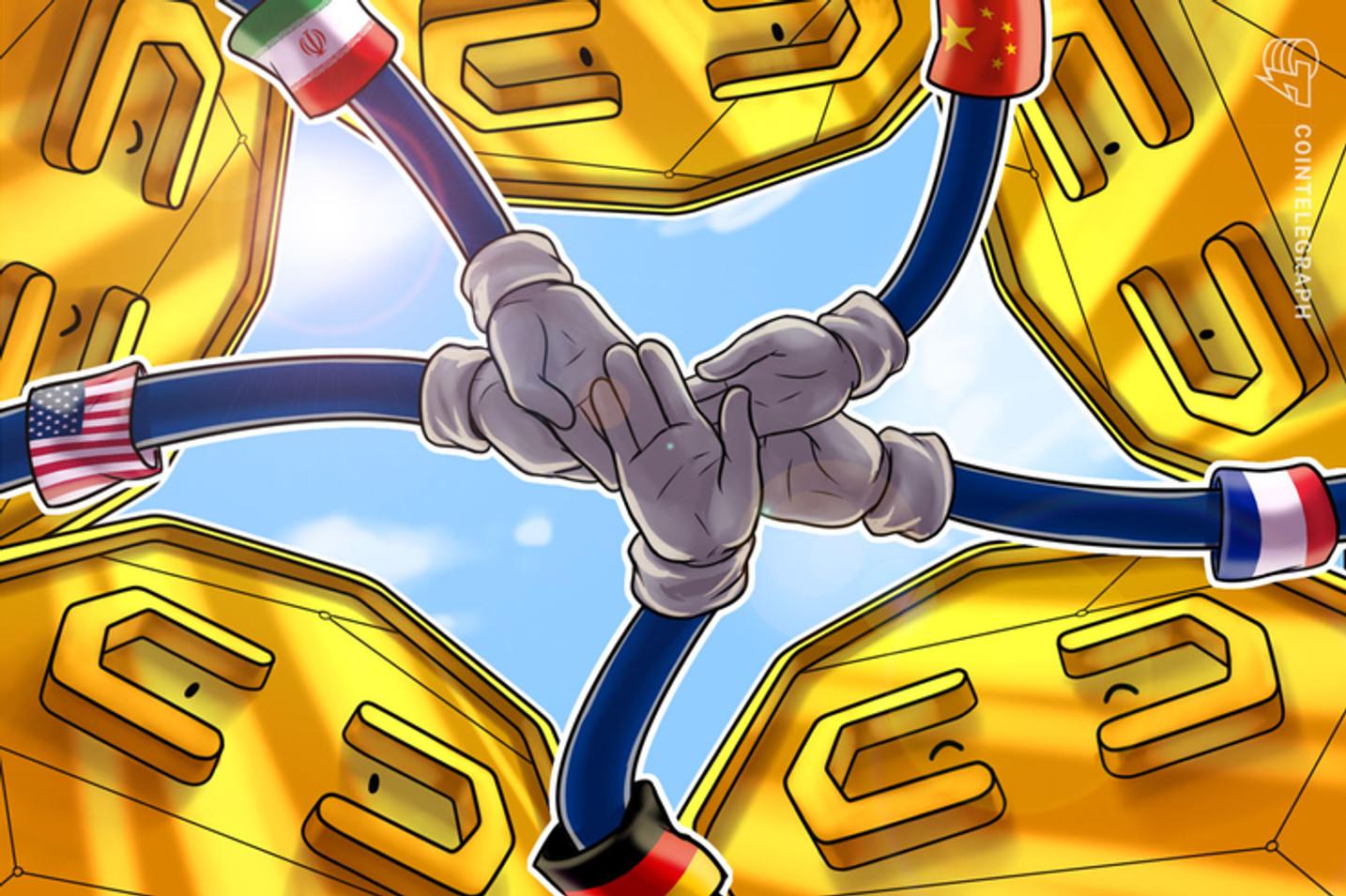 Cinco países en los que la regulación de las criptomonedas ha dado más cambios durante 2019