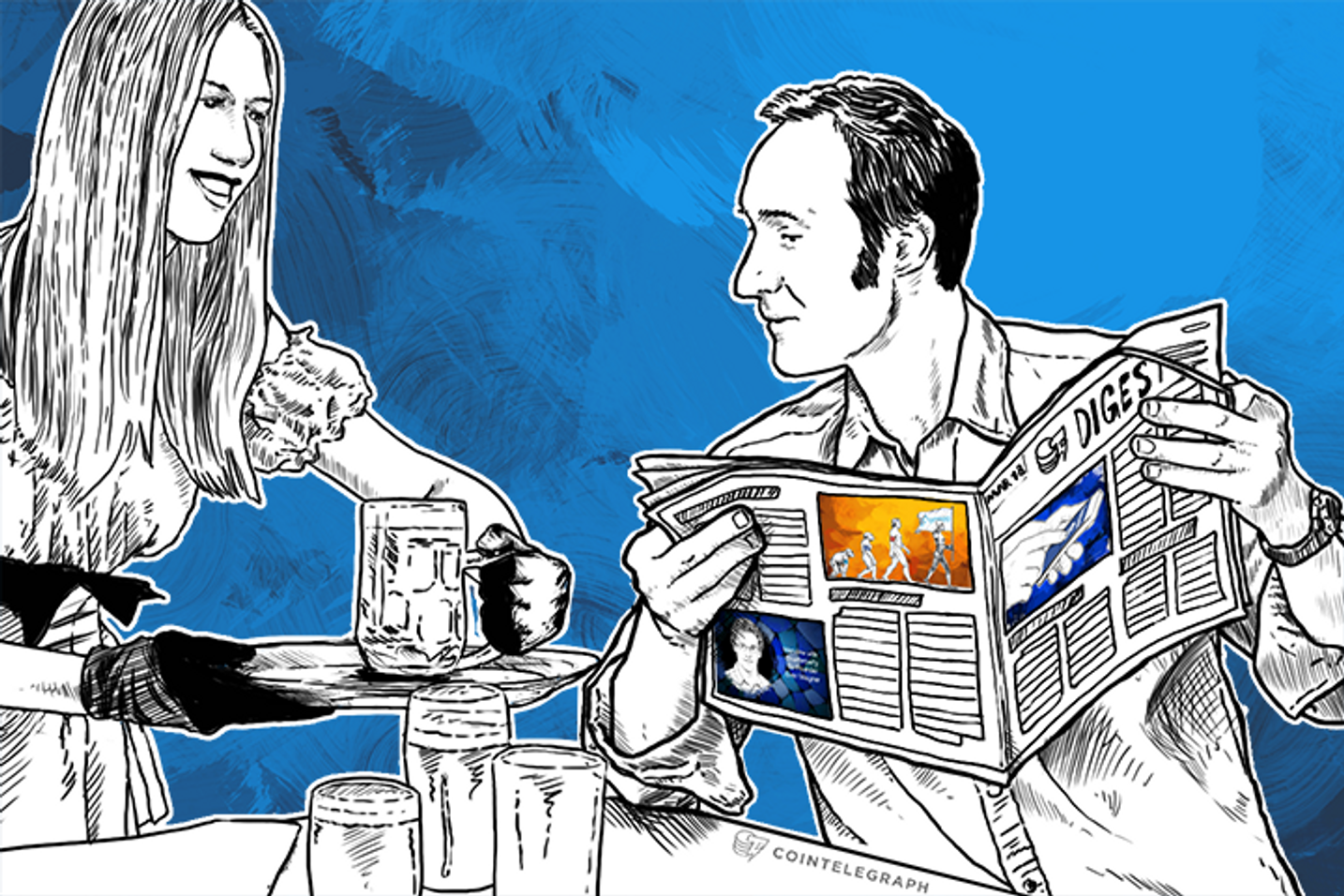 MAR 18 DIGEST: Facebook Launches P2P Payments, Coinapult Hacked, and More