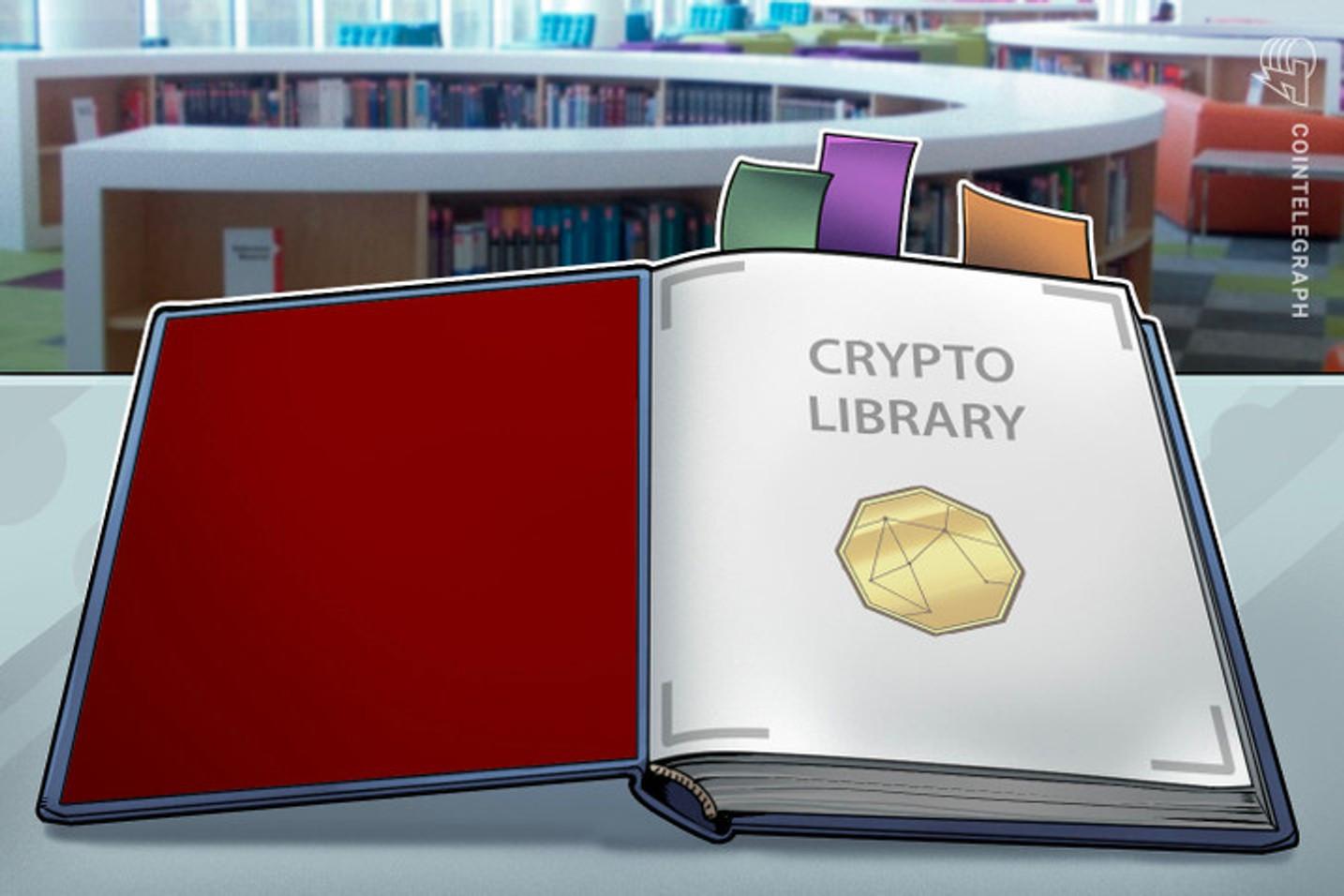 Lanzan en Argentina un nuevo libro sobre criptomonedas