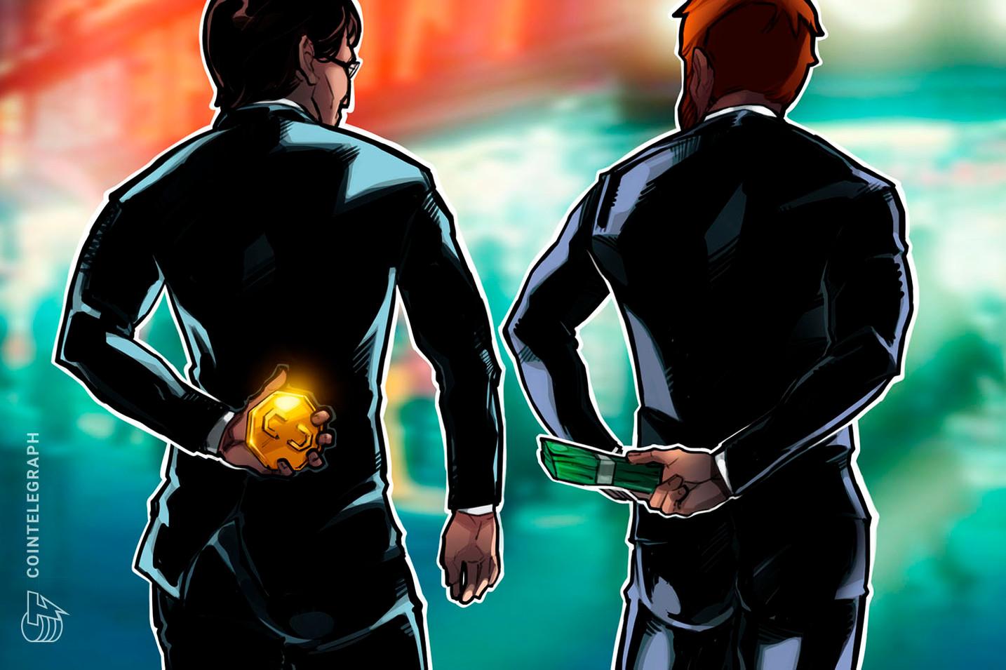 BaFin untersagt TradeToro aus Dominica Eigenhandel mit Krypto-Differenzkontrakten
